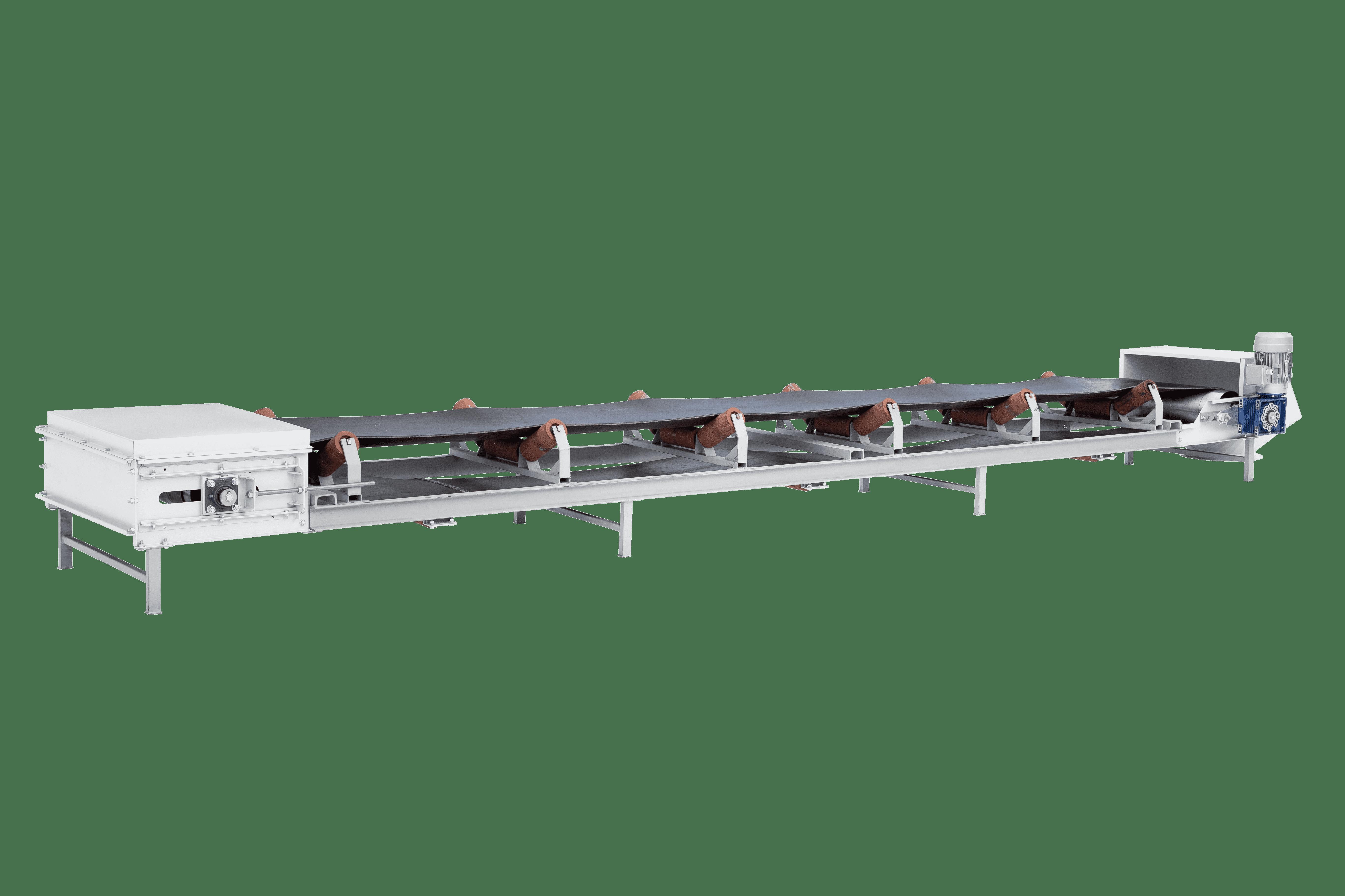 Ленточный транспортер купить в красноярске гидравлическое сцепление транспортер т4